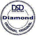 Diamond Dead Sea