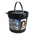 Facial Mud Black Magic (bucket 5kg)