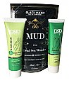 Mud body set