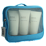 Body Treatment Kit AHAVA