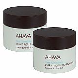Facial Nourishing Pack AHAVA