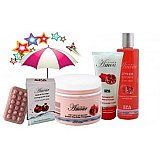 Body Pampering Pomegranate Package Shemen Amour
