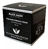 Collagen firming cream SPF25 Black Magic