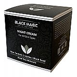 Night cream Black Magic