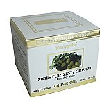 Olive Oil Moisturizing Cream for Dry Skin Beauty Life