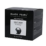 Nourishing Night Cream Black Pearl