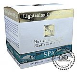 Lightening Cream Spf-20 Health & Beauty