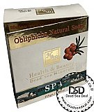 Obliphicha Natural Soap Health & Beauty