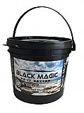 Dead Sea Mud Black Magic (bucket 5 kg)