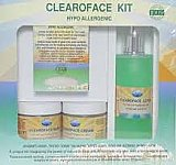 Acne treatment kit Global Mineral