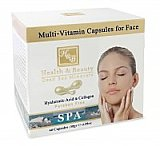 Multivitamin Face Capsules Health & Beauty