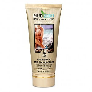 Hair Removal Dead Sea Mud Cream For Women Global Mineral