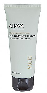 Intensive Foot Cream DERMUD AHAVA