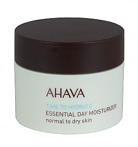 Day Moisturizer for normal to dry skin AHAVA