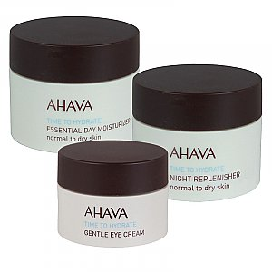 Facial Care value Pack AHAVA