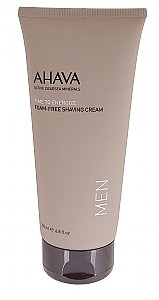 Shaving Cream Foam-Free for Men AHAVA