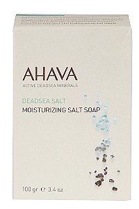 Salt Soap Moisturizing AHAVA