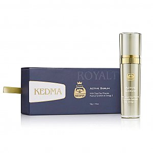Active Serum Kedma Gold