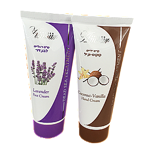 Duo Hand & Foot Cream Shemen Amour