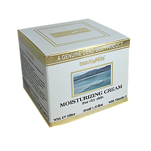 Moisturizer Cream for Dry Skin Beauty Life
