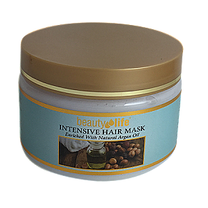 Intensive Hair Mask Beauty Life