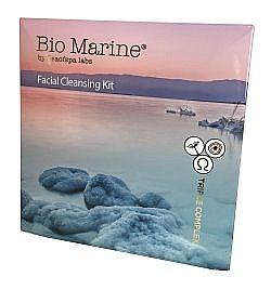 Facial cleansing kit Bio Marine