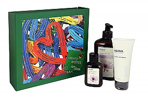 Color design gift pack AHAVA