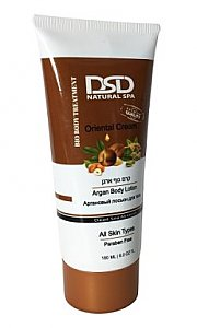 Body lotion DSD