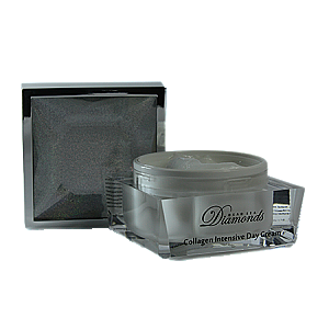 Day Cream Diamond Intensive Collagen Shemen Amour