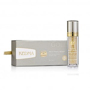 Facial Gold Serum Kedma Gold