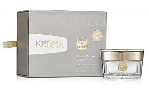 Facial Gold Cream Kedma Gold
