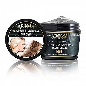 Hair Mask Protein Mineral Aroma