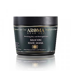Silicone Hair Mask for dry & damaged hair Aroma