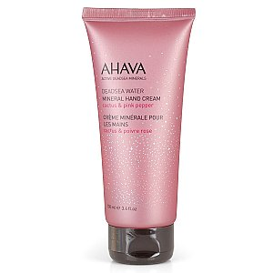 Hand Cream - Cactus and Pink Pepper AHAVA