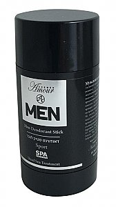 Men deodorant stick Shemen Amour