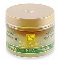 Aromatic Body Peeling Health & Beauty