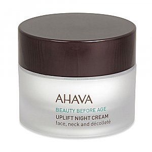 Uplift Night Cream AHAVA