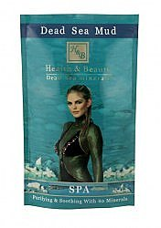 Dead Sea Mud Health & Beauty