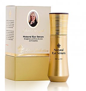 Anti-Aging Natural Eye Serum