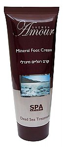 Mineral Foot Cream Shemen Amour