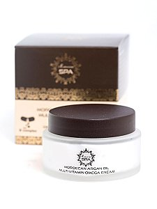 Argan Oil Multi-Vitamin Cream Moroccan Spa