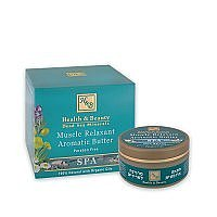 Muscle & Relaxant Aromatic Butter Health & Beauty