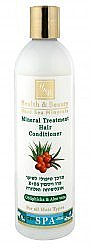 Treatment Hair Conditioner Obliphicha & Aloe Vera Health & Beauty